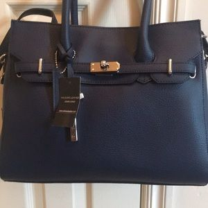 Wilson's Leather **BRAND NEW, WITH TAGS** Tote